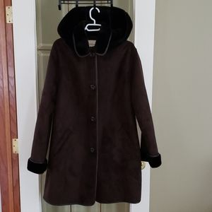Tradition winter coat, new with tag, size US18